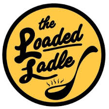 The Loaded Ladle Logo