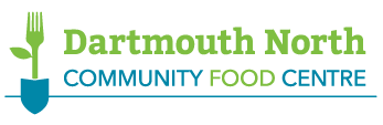 Dartmouth North Community Food Centre Logo