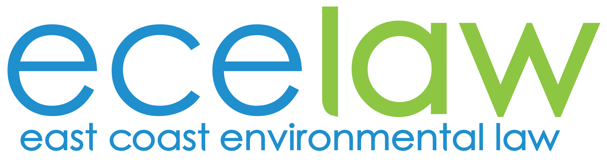 East Coast Environmental Law Logo