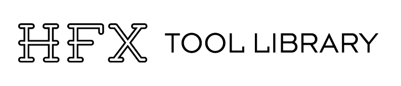 The Halifax Tool Library Society Logo