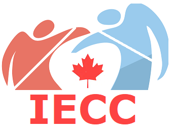 IMMIGRANT EMPLOYMENT AND CAREER CENTER, IECC Logo