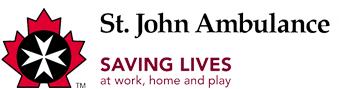 St. John Ambulance NS/PEI Logo