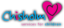 Chisholm Services for Children Logo