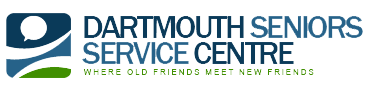 Dartmouth Seniors Service Centre Logo