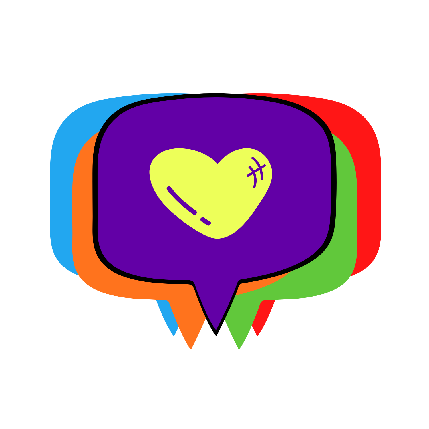 Welcome to the Community Logo