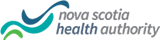 QEII Health Science Centre - Volunteer Services Logo