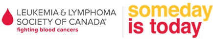 The Leukemia & Lymphoma Society of Canada- Atlantic Canada Region Logo