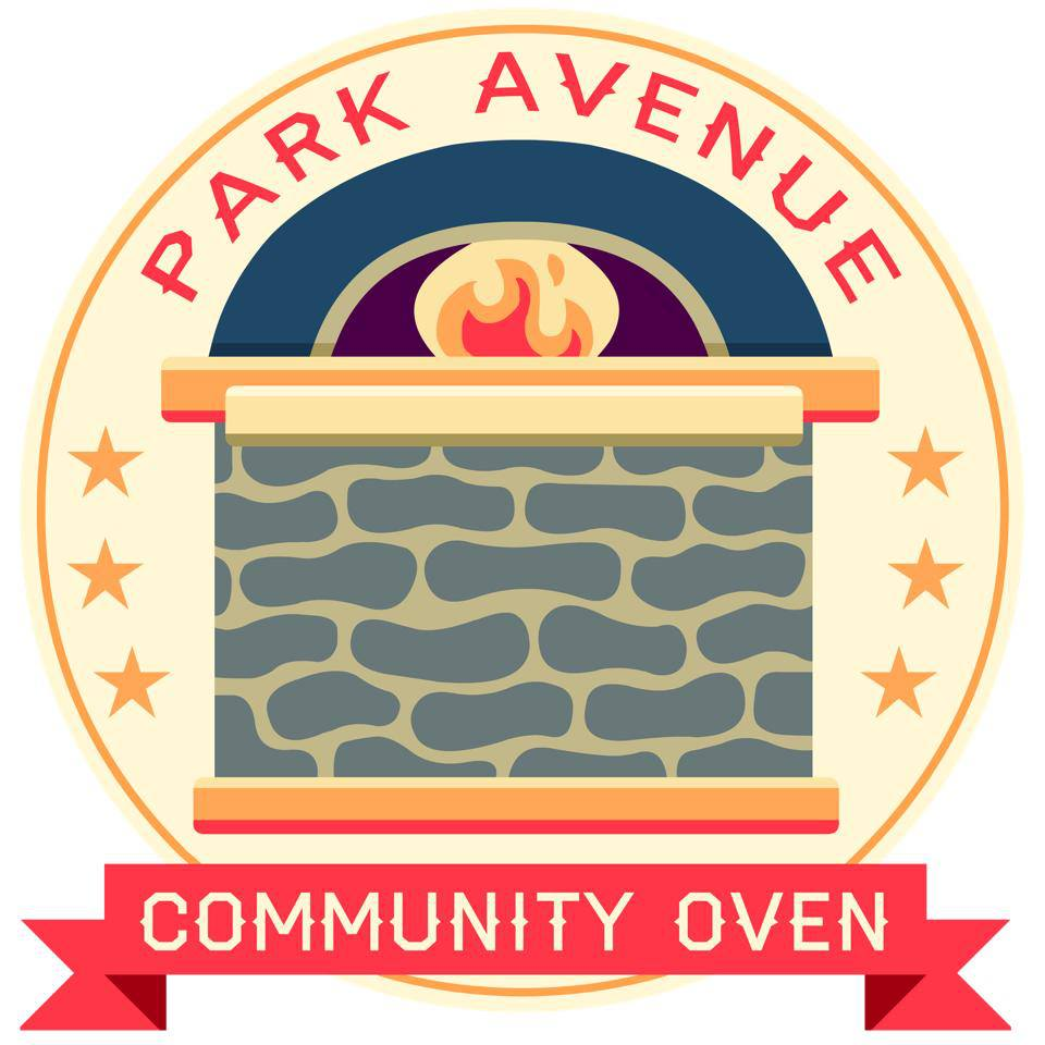Park Avenue Community Oven Logo