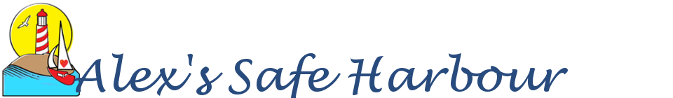 Alex's Safe Harbour Society Logo