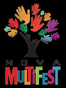 Nova Multifest Society Logo