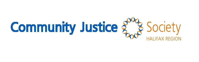 Community Justice Society Logo