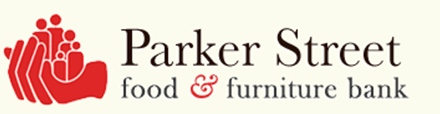 Parker Street Food & Furniture Bank & Skills Development Centre Logo