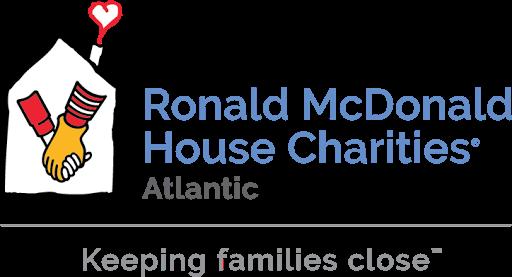 Ronald McDonald House Charities Atlantic Logo