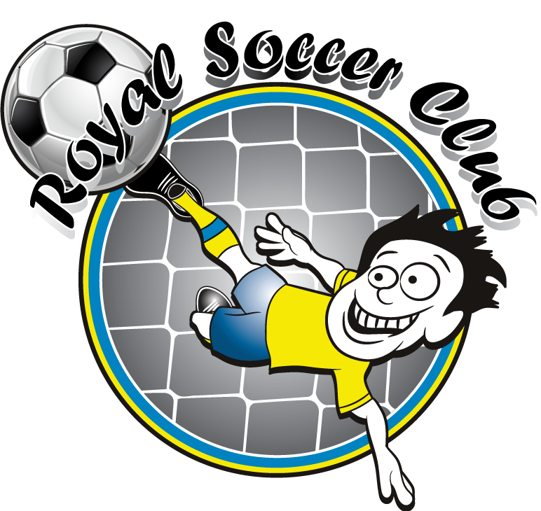 Royal City Soccer Club Logo