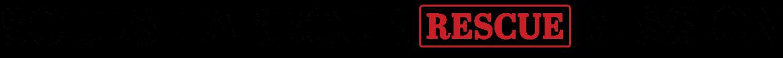 Souls Harbour Rescue Mission Logo