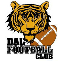 Dalhousie Football Club Logo
