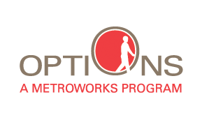 Options Work Activity Program Logo