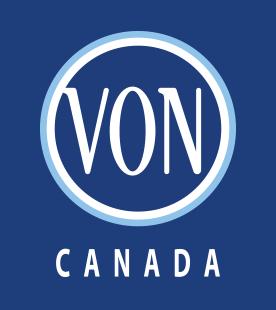VON Greater Halifax Logo