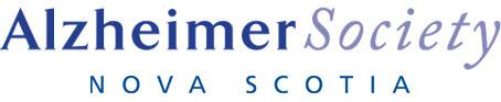Alzheimer Society of Nova Scotia Logo